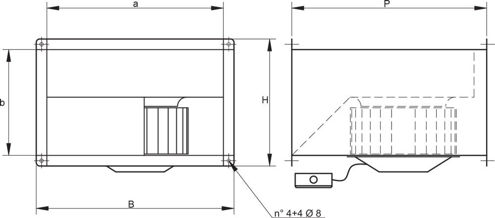Dimensione-axb
