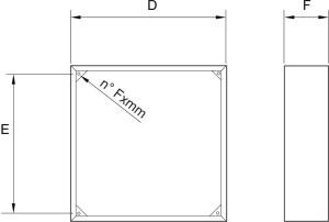 Dimensione-distanziale