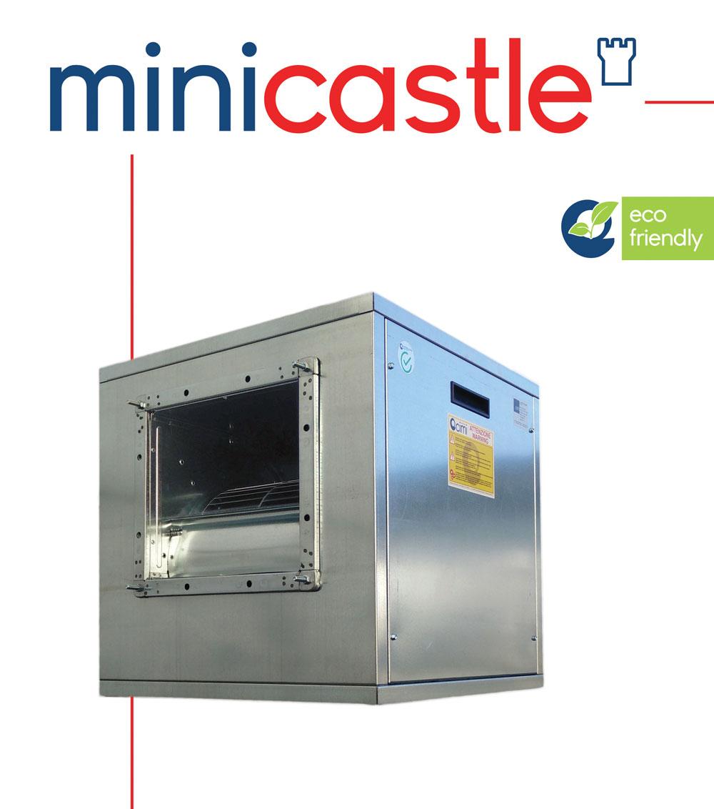 minicastle