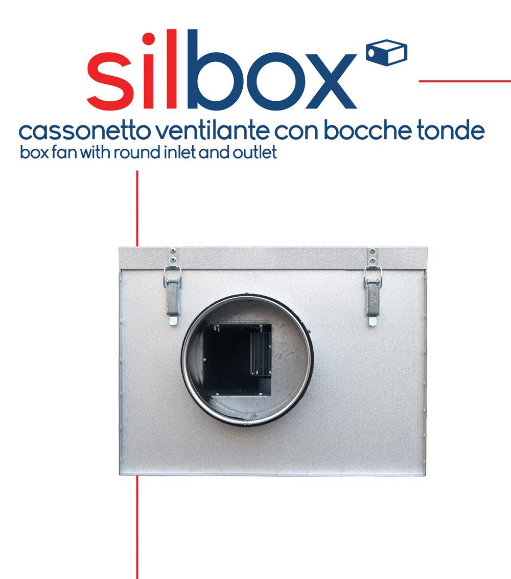 silbox